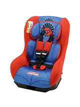 Driver SP Group 0+1 Car Seat