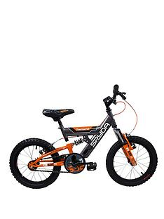 townsend-spyda-16-inch-boys-bike
