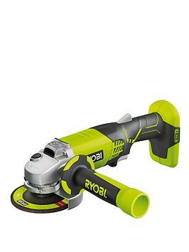 ryobi-one-r18ag-0-18v-angle-grinder-without-18v-one-battery