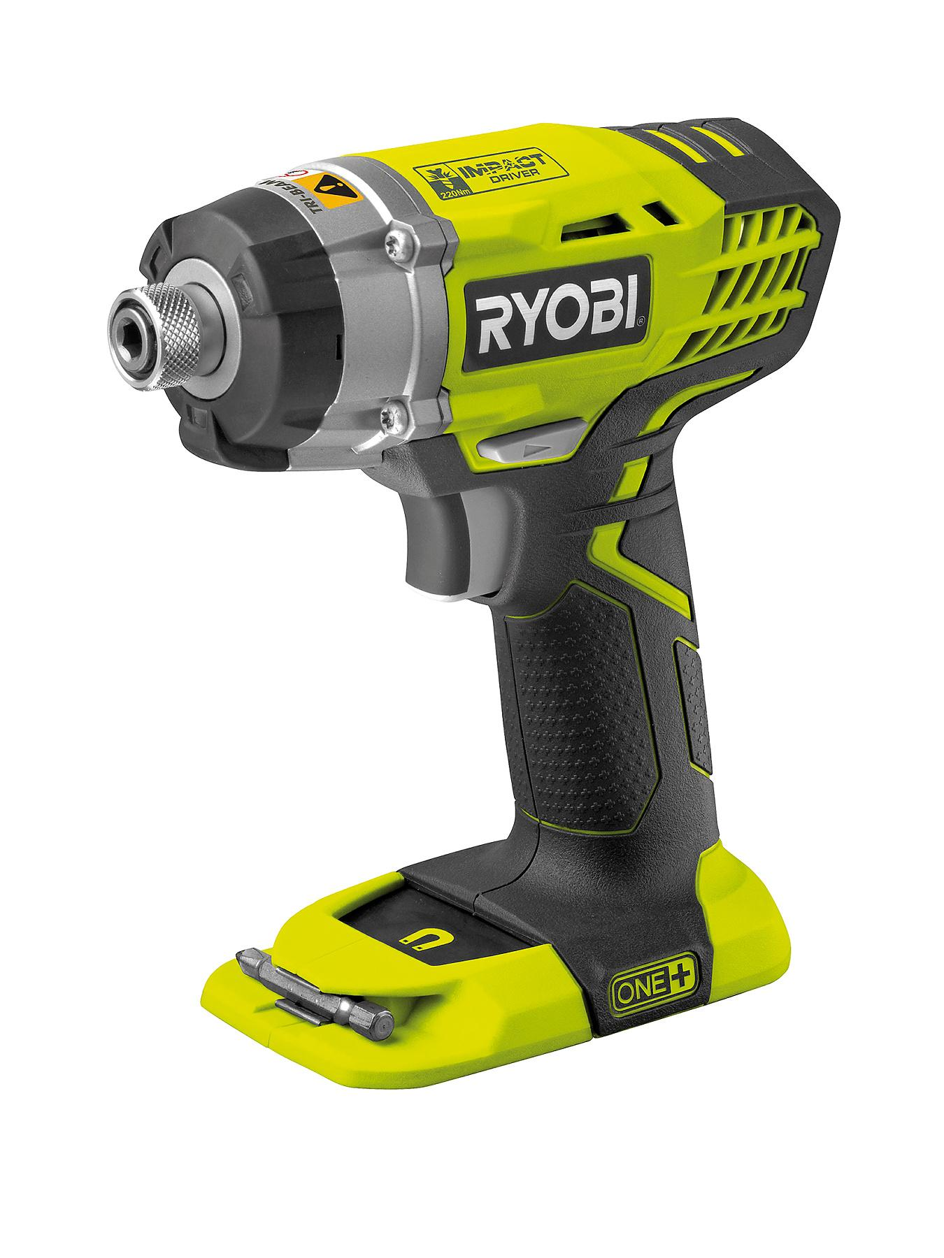 ONE RID1801M 18V Impact Driver  without 18V ONE battery