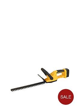 precision-18-volt-cordless-hedge-trimmer