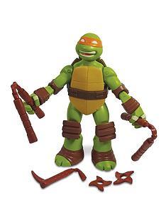 teenage-mutant-ninja-turtles-action-figure-battle-shell-mikey