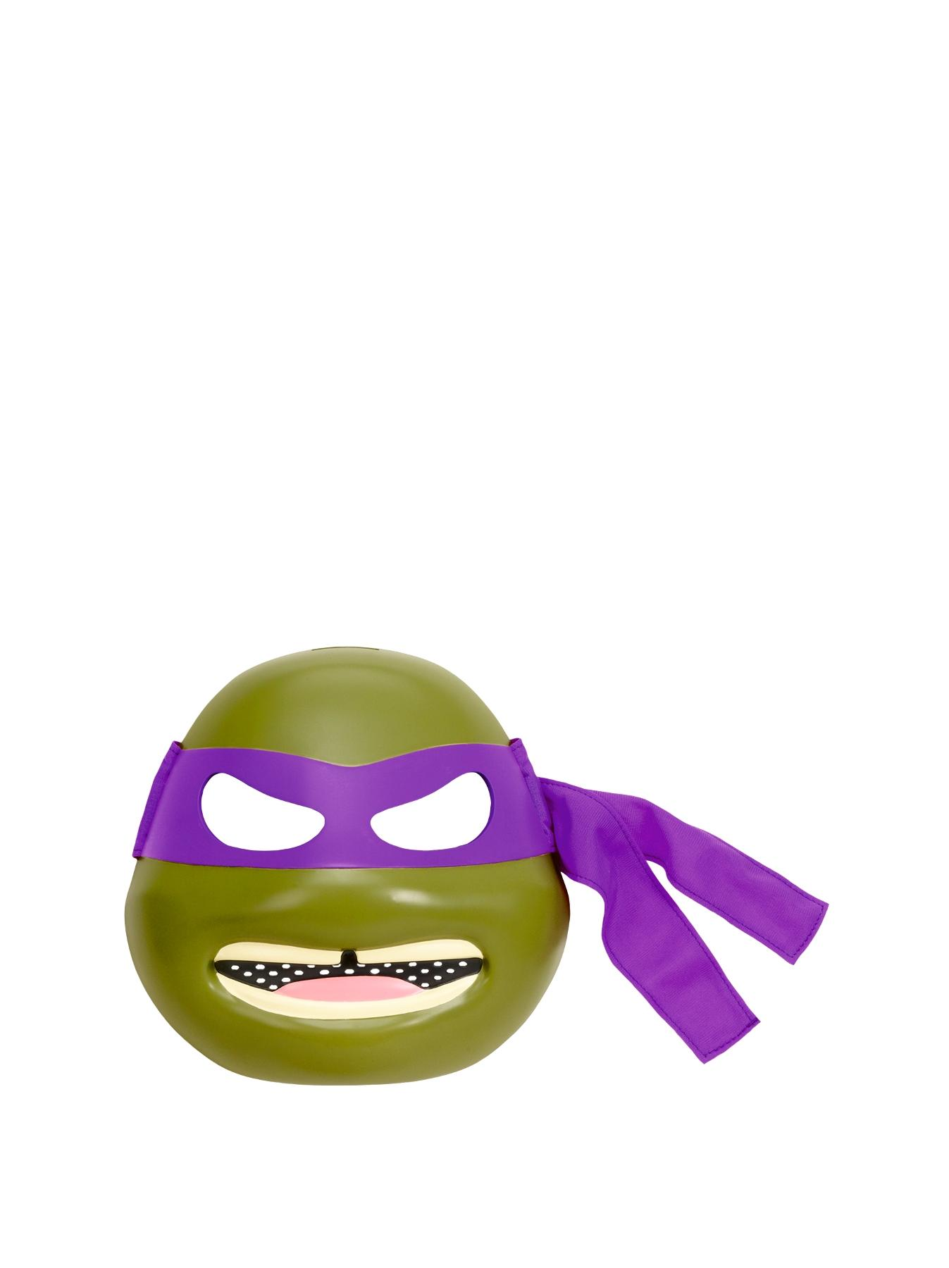 Deluxe Mask - Donatello