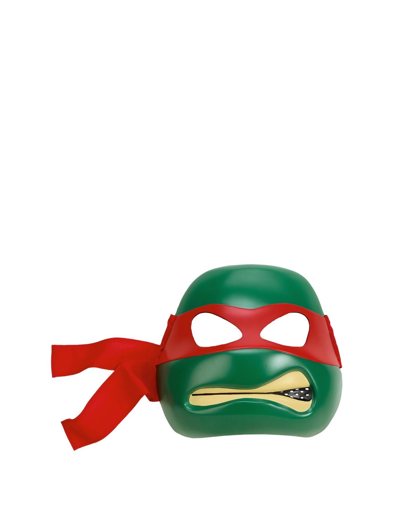 Deluxe Mask - Raphael