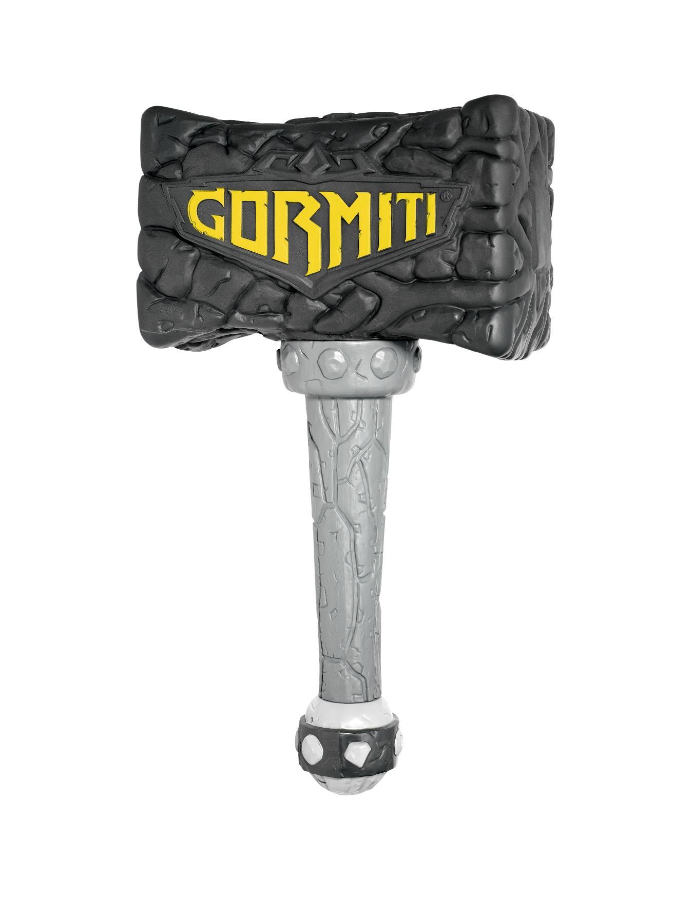 Agroms Hammer