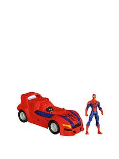 spiderman-triple-strike-cruiser