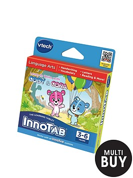 vtech-innotab-cody-and-cora-handwriting-software