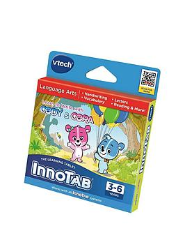 VTech Innotab Cody and Cora Handwriting Software