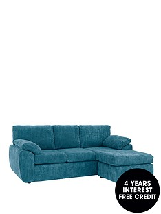 rebecca-reversible-fabric-corner-chaise-sofa