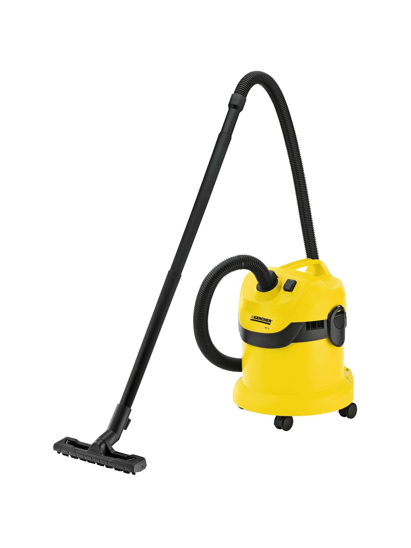 MV2 1200 Watt Wet and Dry Multi-Purpose Vacuum Cleaner