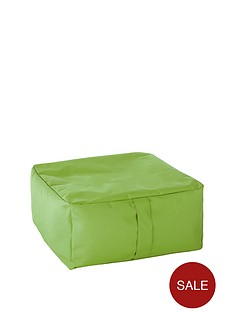 outdoor-square-slab-bean-seat