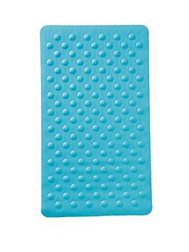 bubble-rubber-bath-mat