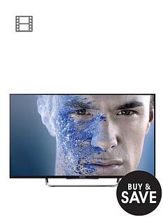 sony-kdl42w705bbu-42-inch-full-hd-freeview-hd-led-smart-tv-black