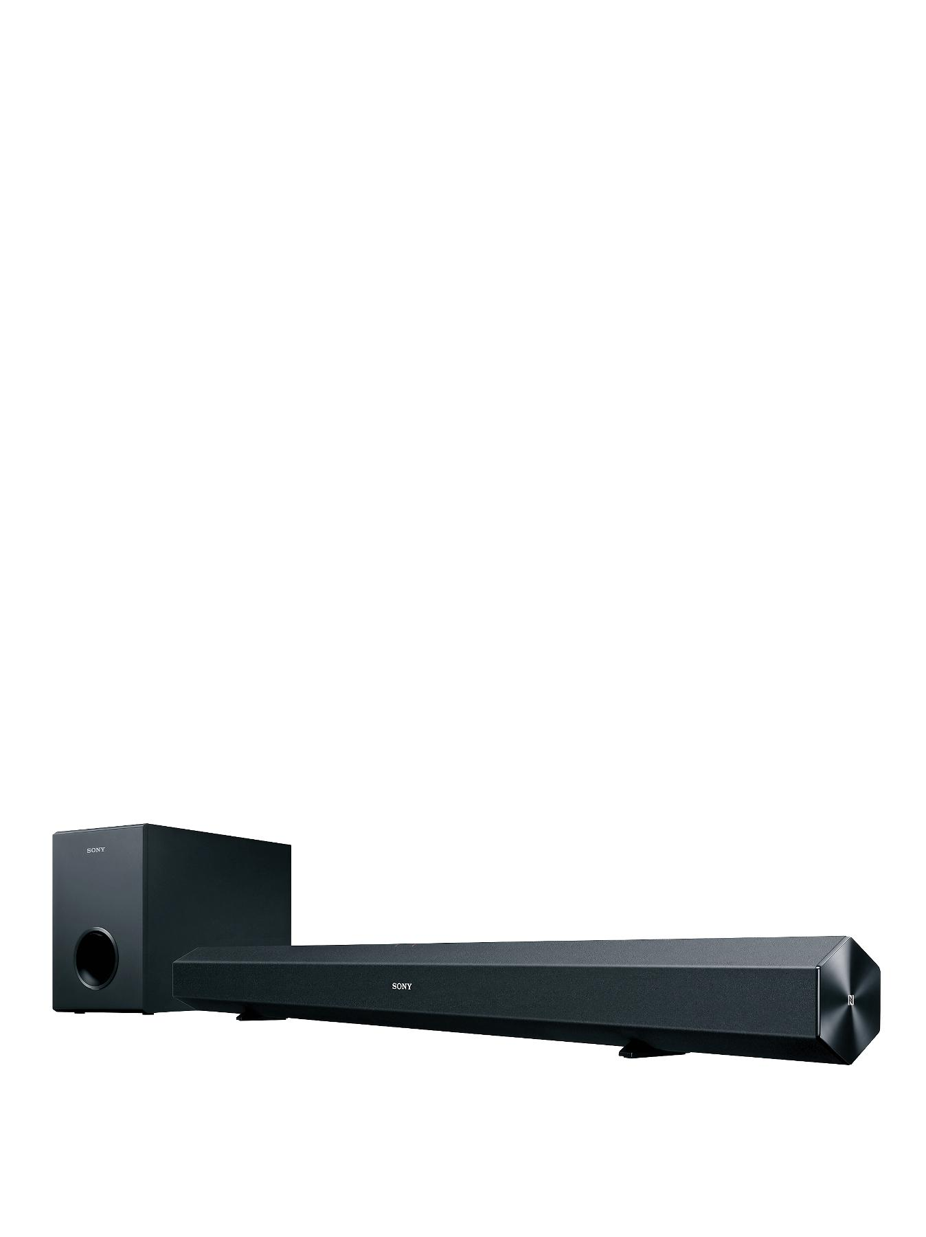 HT-CT60BT 60-watt Bluetooth Soundbar at Littlewoods