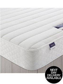 silentnight-miracoil-3-supreme-memory-mattress-with-optional-next-day-delivery