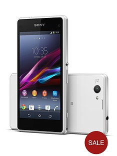 sony-xperiatrade-z1-compact-16gb-white
