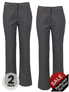 top-class-plus-fit-girls-school-uniform-trousers-2-pack