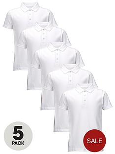 top-class-boys-school-polo-shirts-5-pack