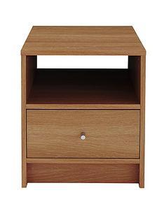 ascot-1-drawer-bedside-cabinet