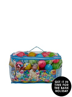 bestway-splash-and-play-100-bouncing-balls