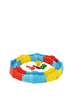 build-n-play-sand-pit