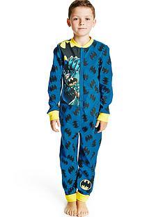 batman-jersey-sleepsuit