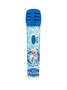 disney-frozen-mircrophone-and-app