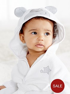 ladybird-baby-unisex-terry-towelling-bath-robe-with-bear-applique-hood-and-mitt