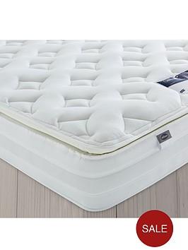 silentnight-mirapocket-paige-1400-memory-pillowtop-mattress-mediumfirm
