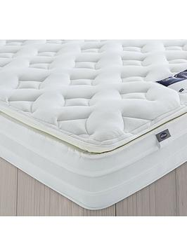 silentnight-mirapocket-paige-1400-memory-pillowtop-mattress