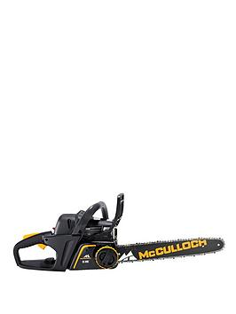 mcculloch-cs400t-chainsaw