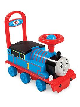 Thomas & Friends Sit And Ride Train