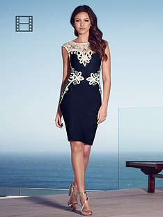 lipsy-michelle-keegan-appliqueacute-dress