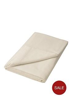 brushed-cotton-170gsm-flat-sheet