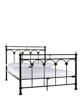 ruthin-metal-bed-frame-with-optional-mattress