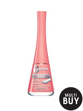 bourjois-1-seconde-nail-polish-coral-addiction-and-free-bourjois-manicure-set