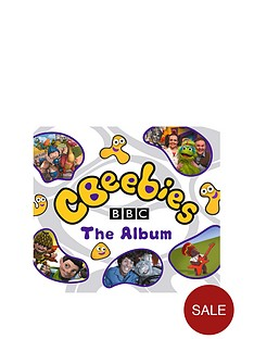 cbeebies-the-album-cd