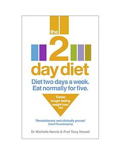 the-2-day-diet-diet-two-days-a-week-eat-normally-for-five-paperback