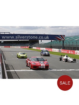 virgin-experience-days-silverstone-thrill