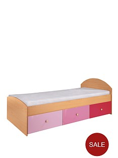 kidspace-metro-kids-single-storage-bed-frame