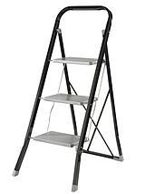 3-Tier Step Ladder
