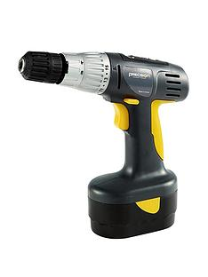 precision-18-volt-cordless-hammer-drill-with-carry-case
