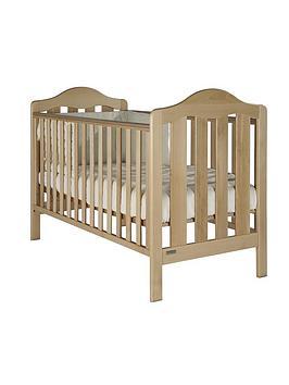 mamas-papas-lucia-cot-bed-natural