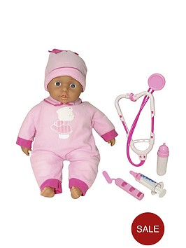 lissi-14-inch-doctor-baby-doll