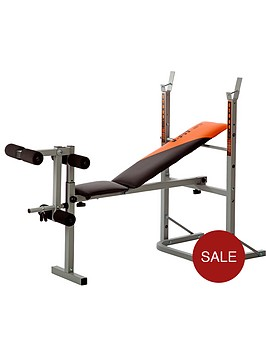 v-fit-herculean-folding-weight-bench-stb-091