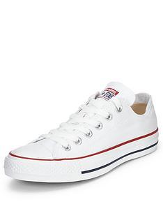 converse-chuck-taylor-all-star-ox-plimsolls-white