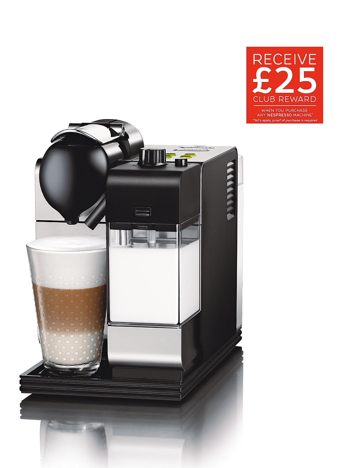 Best Nespresso Coffee Machine Prices In Coffee Makers Online