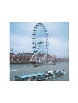 virgin-experience-days-lunch-cruise-and-london-eye-for-2