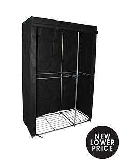 new-ideal-double-canvas-wardrobe