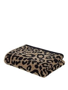 animal-jacquard-towel-range